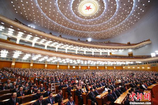 两会今日看点:人大会议开幕 李克强作政府工作报告