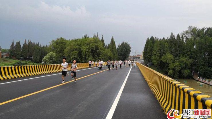 田关河大桥重建工程顺利完工并恢复通车