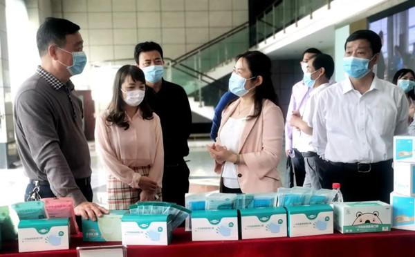 市人大常委会开展《中华人民共和国中小企业促进法》执法检查