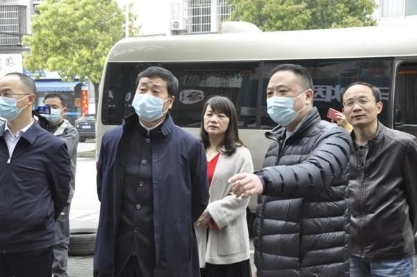 市人大常委会开展《中华人民共和国烟草专卖法》及我省实施办法执法检查