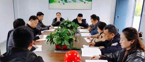 潜江经济开发区人大:优化营商环境 发挥代表作用